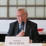 Monothéismes Armand Beauduin